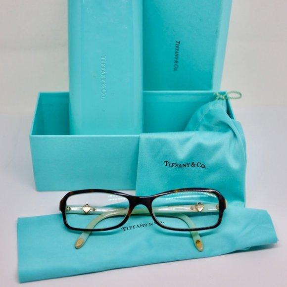 Tiffany Co Accessories Tiffany Co Prescription Glasses Poshmark